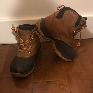 Youth LLBean Boots